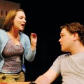 Robert Brewer and Halsey Varady star in 'Reasons to Be Pretty.'