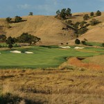 The PGA's best come to Silicon Valley this week to play Corde Valle in San Martin.