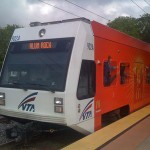 All Aboard the New Commuter Trains
