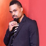Neo soul and R&B artist Bilal performs at the Pagoda Lounge at the Fairmont Hotel on Oct. 21.
