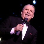 Frank Sinatra Jr. manages to stay relevant with guest spots on The Sopranos and Family Guy.
