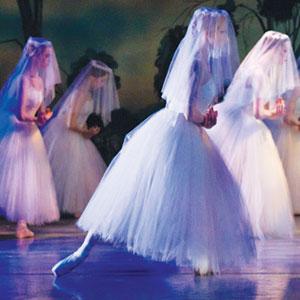 Review: Ballet San Jose's 'Giselle'