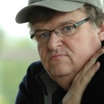 Steinbeck's Son Honors Michael Moore