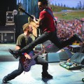 Pearl Jam is just one of the acts rocking the 24th Annual Bridge School Benefit Concert at Shoreline Ampitheater.
