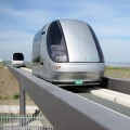 Pod Car Conference Launched
