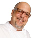 Silicon Valley Capital Club Executive Chef Michael Miller.