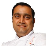 Profile: Chef Kirti Pant
