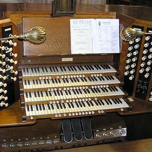 Organ Masters Concert
