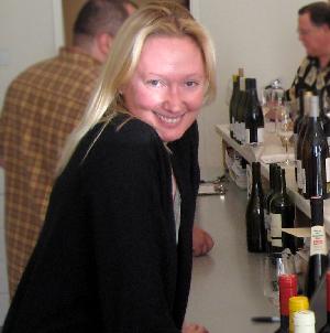 Ask the Sommelier: Vin, Vino, Wine's Rebecca Rapaszky