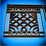 Livefeed: San Pedro Square Market