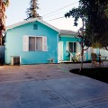 This two-bedroom at 1064 E. San Antonio St. is the least-expensive home on the market in San Jose at this very moment.