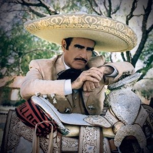 Ranchera King Vicente Fernandez