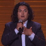 "Felipe Esparza, winner of ""Last Comic Standing,"" brings the laughs to the Improv on Friday. (video)"