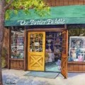 The Butter Paddle, open for nearly 44 years.