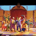 The townspeople of Chelm rollick through the holiday in 'The MeshugaNutcracker!'