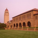 Big Gift for Stanford