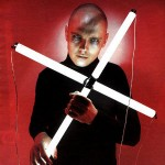 Billy Corgan is not a vampire. He just plays one on TV. (video)