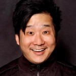 Ring in the New Year with Bobby Lee at the San Jose Improv.