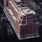 111 8th Avenue, occupies an entire city block and has 3 million square feet of space,