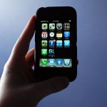 Many iPhone apps give away their users' information.