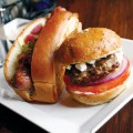 SliderBarCafe serves good burgers and sandwiches without a serving of environmental degradation on the side.