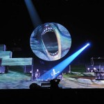 The 2010 version of 'The Wall' is another Floydian visual spectacle.