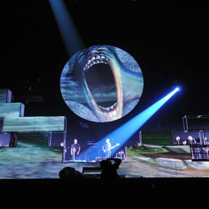 Review: Roger Waters' 'The Wall'