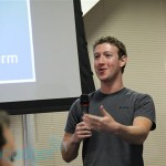 Mark Zuckerberg: Man of the Year?