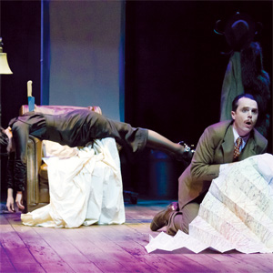 TheatreWorks: 'The 39 Steps'