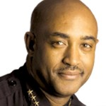 Oakland Police Chief Anthony Batts is a finalist for the same job in San Jose.