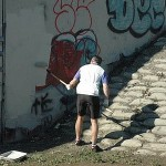 City Spending $1.5 Million Annually to Combat Tagging