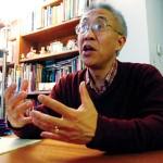 Masao Suzuki is a member of San Jose's Nihonmachi Outreach Committee.