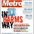 A 2003 Metro cover story named Maurice Xavier Nasmeh as a likely murder suspect.