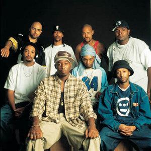 The Hieroglyphics Crew