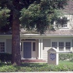 Although the company is based in Luxembourg, Skype's U.S. headquarters is an unassuming house in San Jose.