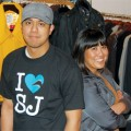 Mike and Marie Millares have createda unique new space for clothes on The Alameda.