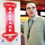 Louis Chiaramonte Jr. says his deli at the San Jose airport never had a chance to succeed.