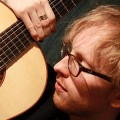 Larousse took home first prize at the 2009 Guitar Foundation of America International Competition. (video)