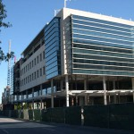 Sunnyvale's Town Center may be the new home to Nokia's US headquarters.