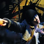 Johnny Moreno plays Terry Malloy in San Jose Stage Company's new version of 'On the Waterfront.'