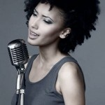 Andy Allo describes her music as 'alter-hip-soul.' (video)