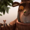 The 2011 Oscar-nominated short films are screening at Camera 3.