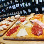Meat, cheese and wine, Enoteca La Storia covers all the major food groups.
