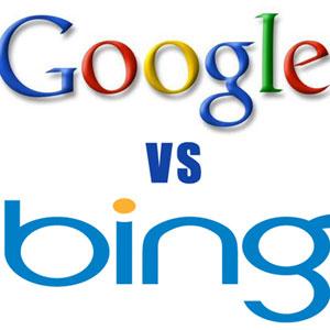 Google Stings Bing