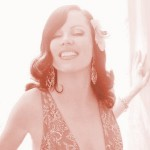 """Lavay Smith has been dubbed """"The Queen of Classic Jazz and Blues."""" (video)"""