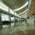 Mineta Airport's new Terminal B is so energy efficienct it surpassed energy usage standards by 16 percent.
