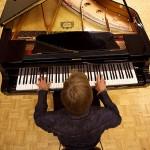 Trio Nobilis is comprised of pianist Stephen Prutsman, violinist Ruggero Allifranchini and cellist Suren Bagratuni.