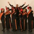 The Harlem Gospel Choir regularly tour around the world. (video)
