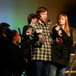 Gunderson High is staging 'The Laramie Project,' a true story about about the 1998 murder  of a young gay man.