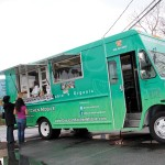 Hot wheels and hot meals: Oaxacan Kitchen Mobile delivers.
